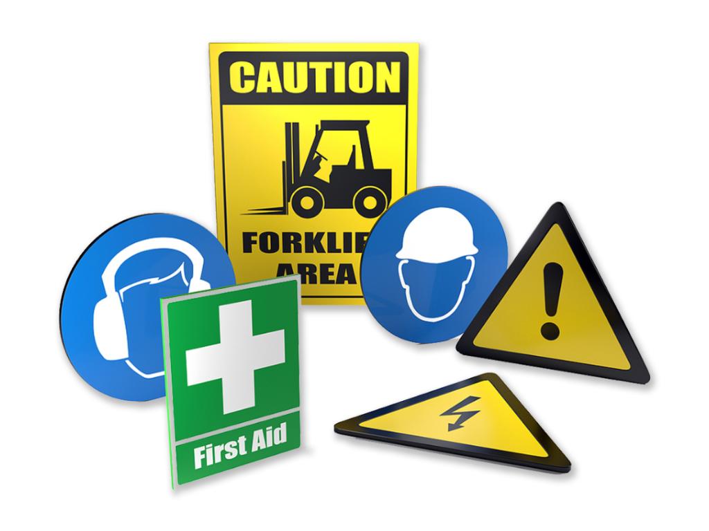 Analizler - Forklift Güvenliği Günü